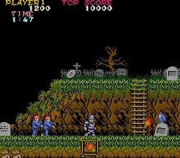 Arcade (8 bits)